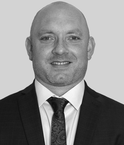 Carl Ashton – Group Risk and Compliance Director